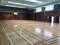 小体育室の画像