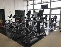 トレーニング室の画像